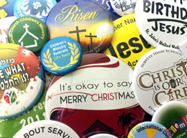 Top Ways in Which Custom Buttons Can Make a Great Marketing Tool for a Business